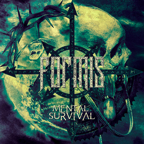 Formis - Mental Survival recenzja okładka review cover
