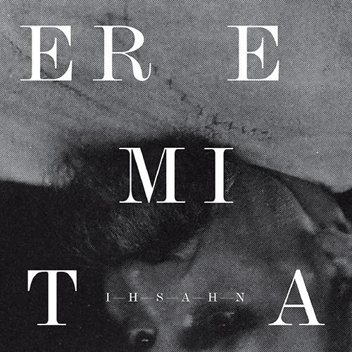 Ihsahn - Eremita recenzja okładka review cover