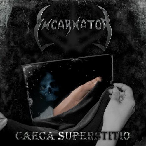 Incarnator - Caeca Superstitio recenzja okładka review cover