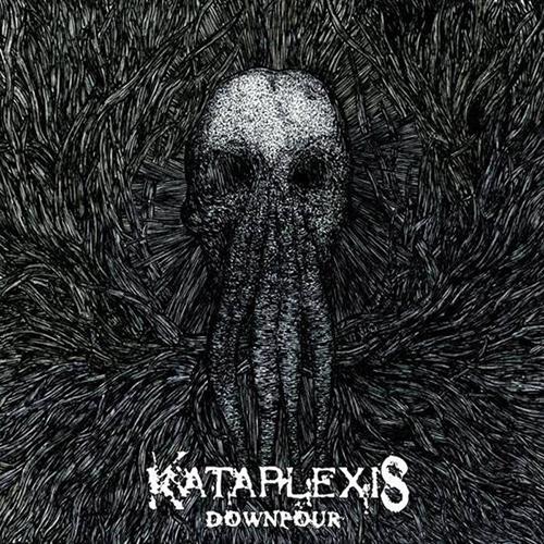 Kataplexis - Downpour recenzja okładka review cover
