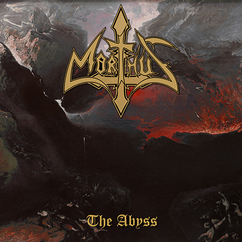 Morthus - The Abyss recenzja okładka review cover