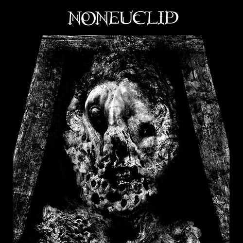 Noneuclid - Metatheosis recenzja okładka review cover