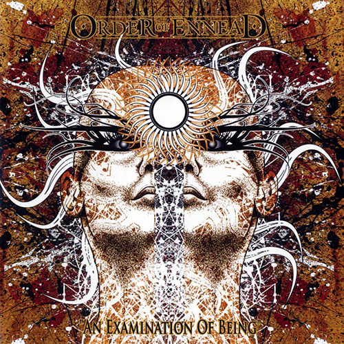 Order Of Ennead - An Examination Of Being recenzja okładka review cover
