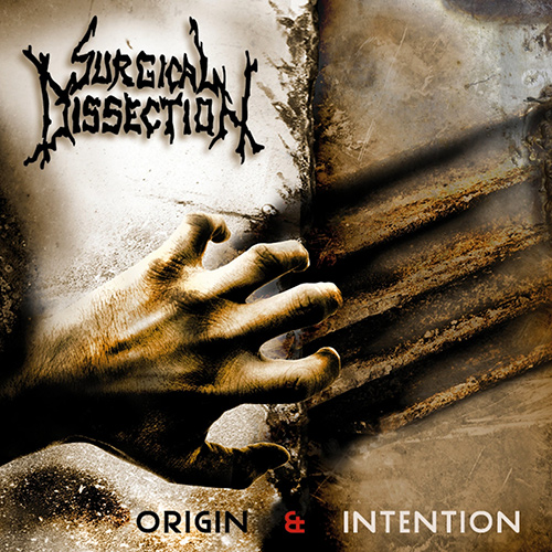Surgical Dissection - Origin & Intention recenzja okładka review cover