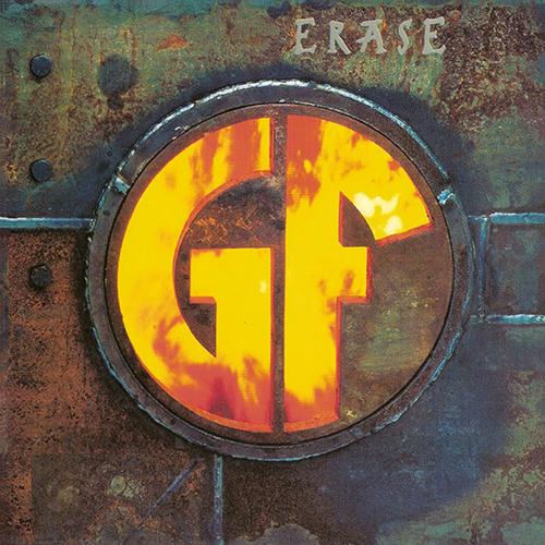 Gorefest - Erase recenzja okładka review cover