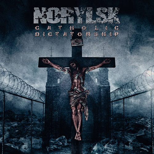 Norylsk - Catholic Dictatorship recenzja okładka review cover