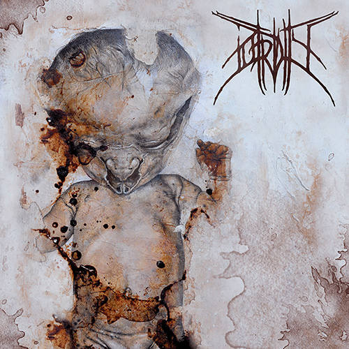 Putridity - Ignominious Atonement recenzja okładka review cover