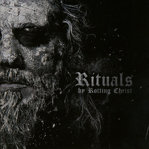 Rotting Christ - Rituals recenzja okładka review cover