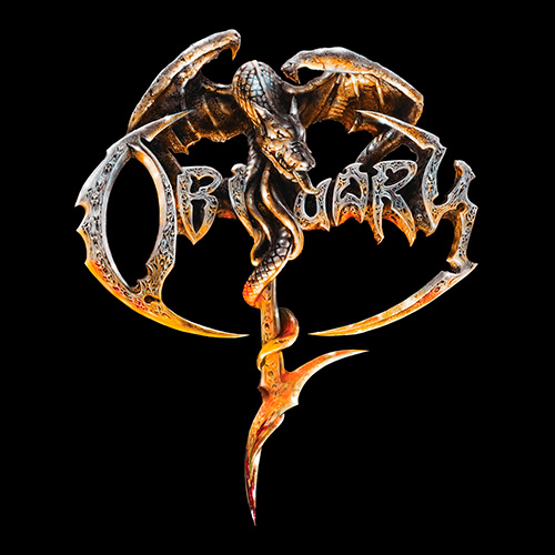 Obituary - Obituary recenzja okładka review cover