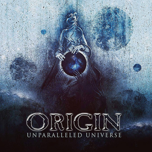 Origin  Unparalleled Universe recenzja okładka review cover