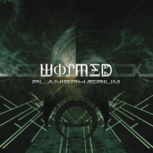 Wormed - Planisphærium recenzja okładka review cover