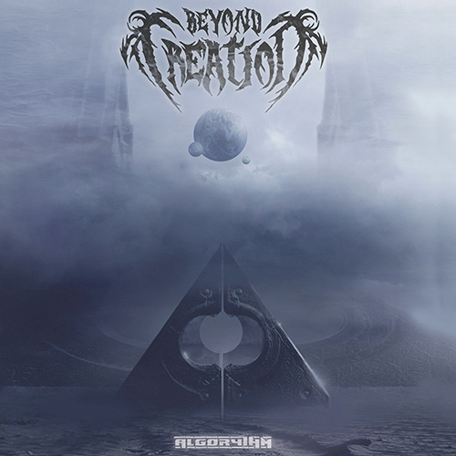Beyond Creation - Algorythm recenzja okładka review cover