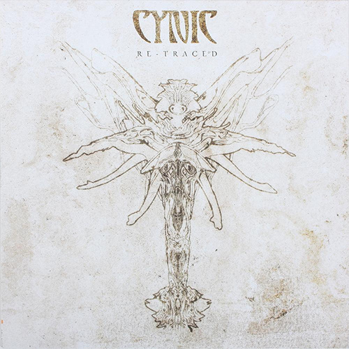 Cynic - Re-Traced recenzja okładka review cover