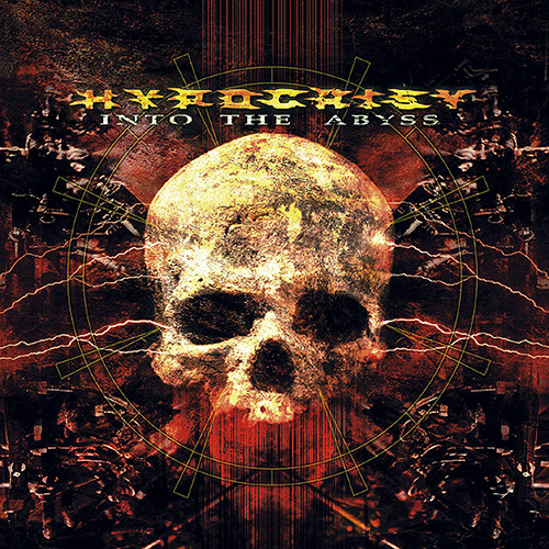 Hypocrisy - Into The Abyss recenzja okładka review cover