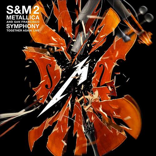 Metallica - S&M 2 recenzja okładka review cover