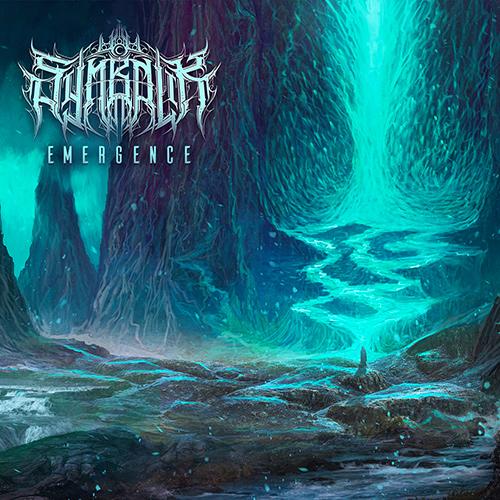 Symbolik - Emergence recenzja okładka review cover